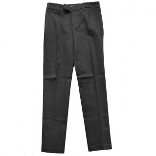 J Brand Black Stretch Skinny Pant Jeans