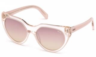 Emilio Pucci EP0082 Pink 74F Sunglasses