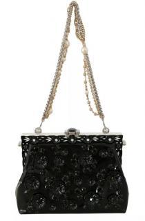 Dolce & Gabbana Embellished Vanda Bag