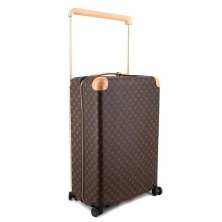 Louis Vuitton Monogram Canvas Horizon 70 Suitcase