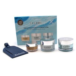 Elemis Pro-Collagen Destination Hydration Travel Collection