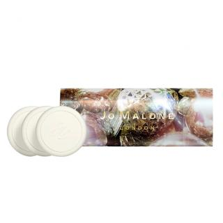 Jo Malone Christmas Miniature Soap Collection