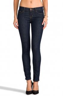 J Brand Skinny Leg Stretch Jeans