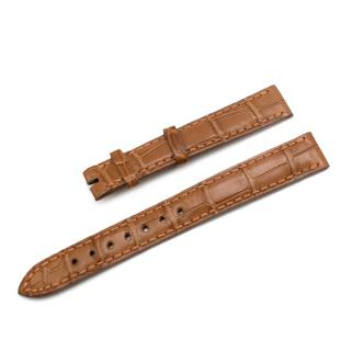 Chopard Light Brown Crocodile Watch Strap