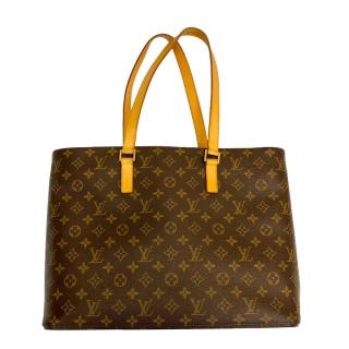 Louis Vuitton Monogram Shopper Tote