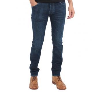 Jacob Cohen Mens 622C Jeans
