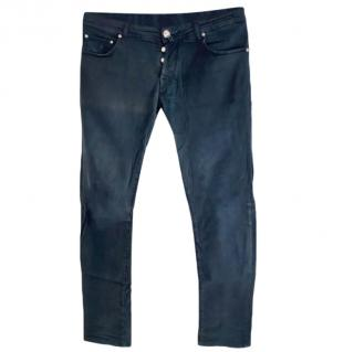 Jacob Cohen Mens Slate Wash 622c Jeans