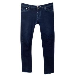 Jacob Cohen Blue 622C Jeans