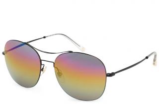 Gucci GG0501S Rainbow Lense Sunglasses