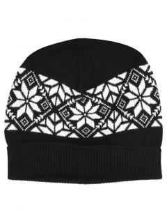 Brooks Brothers Fairisle Knit Kids Beanie