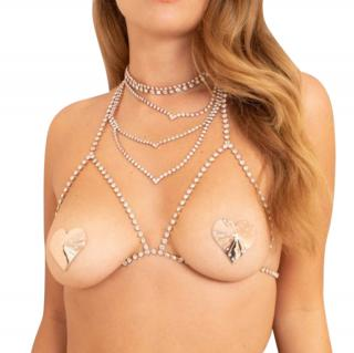 Agent Provocateur Carlina bodychain