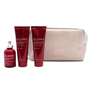 Elemis Discover Frangipani Travel Collection