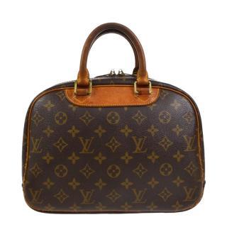 Louis Vuitton Trouville Monogram Tote Bag