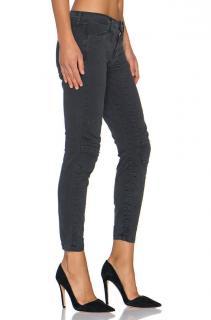 J Brand Ginger Skinny Jeans
