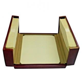 Cartier Boxed Paper & Envelope Set