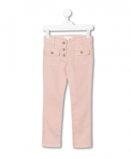 Chloe Kids Dusty Rose Jeans