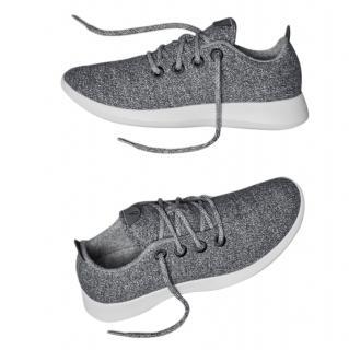 Allbirds Merino Wool Grey Sneakers