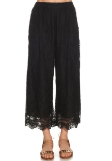 Zimmermann Essence Veil silk-chiffon trousers