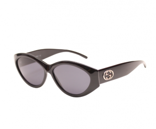 Gucci by Tom Ford Black VIntage Sunglasses