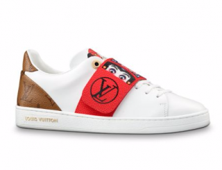 Louis Vuitton Kabuki Collection Kyoto Sneakers