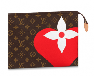 Louis Vuitton Game On Toiletry Pouch 26