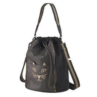 Charlotte Olympia X Puma Kitty Tote Bag