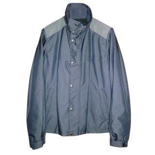 Prada Black Lightweight Waterproof Jacket