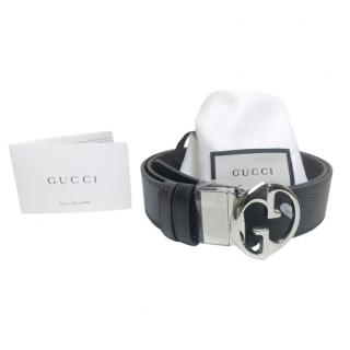 Gucci Reversible 1973 Calfskin Belt - Size 95