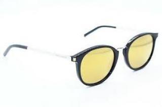 Saint Laurent SL 130/F Sunglasses