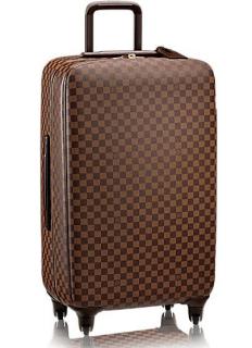 Louis Vuitton Damier Ebene Zephyr 70 Suitcase