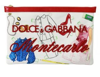 Dolce & Gabbana Montecarlo Pouch
