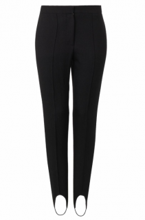 Stella McCartney  Bernard Wool Stirrup Pants
