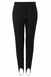 Stella McCartney  Bernard Wool Stirrup Pants