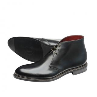 Loake Lace-Up Derbies