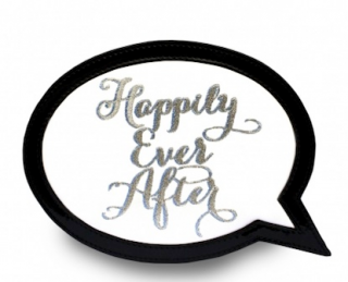 Sophia Webster Happily Ever After Clutch