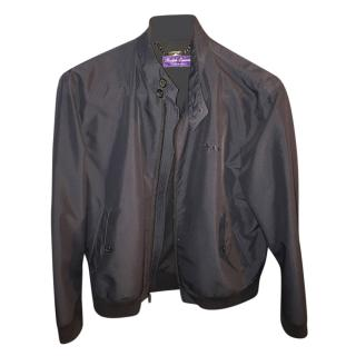 Ralph Lauren Purple Label Navy Barracuda Jacket