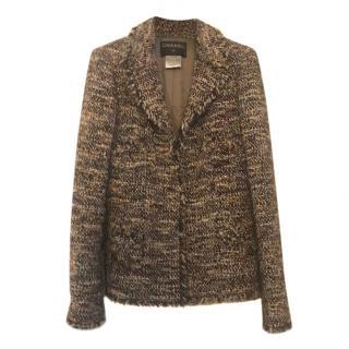 Chanel Paris/Monte Carlo Fantasy Tweed Jacket