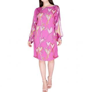 Escada Sport Heart Damour Dress