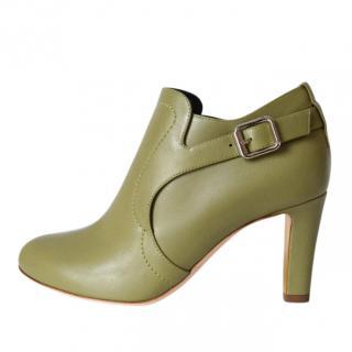 Rupert Sanderson Jocasta Ankle Boots