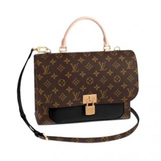Louis Vuitton Marignan bag in Monogram/Black