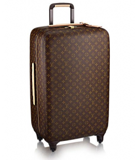 Louis Vuitton Monogram Z�phyr 70 Suitcase