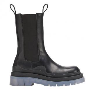 Bottega Veneta BV Tire Boots