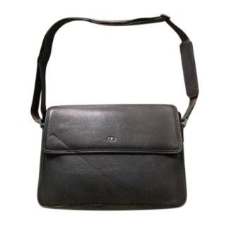 Balenciaga Mens BB Messenger/Laptop Bag