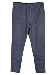 Bonpoint Grey Wool Blend Pants
