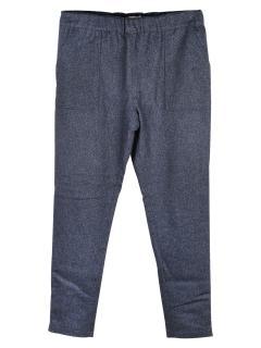 Bonpoint Grey Wool Blend Pants