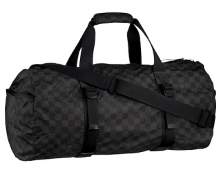 Louis Vuitton Damier Graphite Aventure Practical Bag