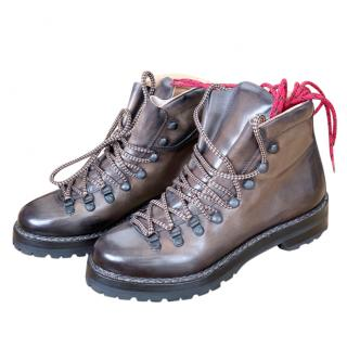 F.lli Giacometti Marmolada Handmade Trekking Boots