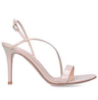 Gianvito Rossi Manhattan Sandals 85