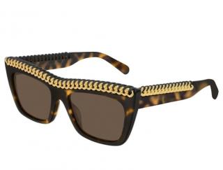 Stella McCartney Falabella Tortoiseshell Sunglasses