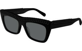 Stella McCartney Black SC0194S Sunglasses